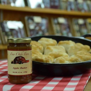 Apple Butter 8.5 oz