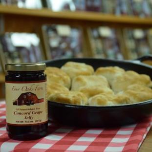 Concord Grape Jelly 10.5 oz