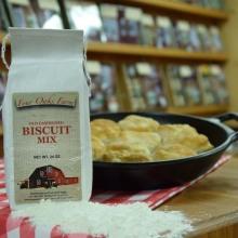 Biscuit Mix 24 oz bag