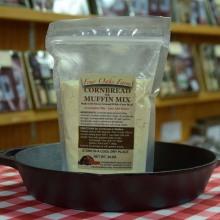 Cornbread Mix 24 oz bag