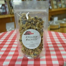English Walnuts 8 oz