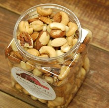 Deluxe Nut Mix Gift Box