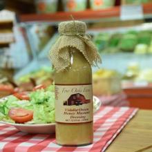Salad Dressing - V/O Honey Mustard 12 oz