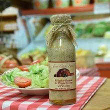 Salad Dressing - V/O Peppercorn 12 oz