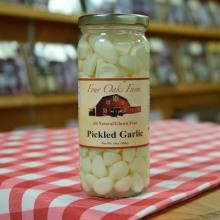 Pickled Garlic 16 oz