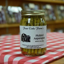 Pickled Asparagus 16 oz