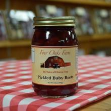 Pickled Beets 16 oz