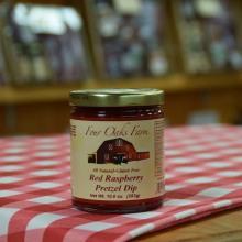 Raspberry Pretzel Dip/Ham Glaze 10 oz