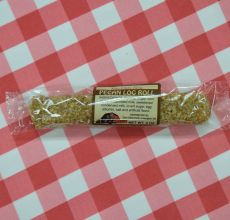 Pecan Log Roll 4oz.