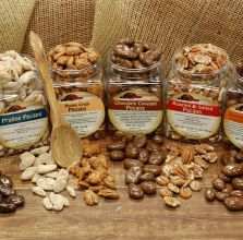 Gourmet Pecans & Nuts