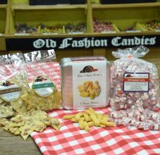 Sweets & Specialty Foods