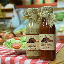 Salad Dressings, Sauces & Marinades